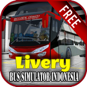 Livery Bus Simulator Indonesia Free 1 1 0 APK Download - Android
