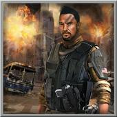 Crime City:Warrior 1.0.2