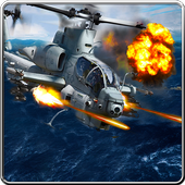 Gunship Missile Strike 1.1
