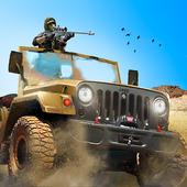 Jungle Sniper Hunt: Safari 1.3