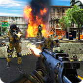 Modern Battle Commando 2.2