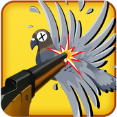 Pigeon Attack:Shooting game 1.0