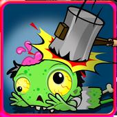 Zombie Road Smash 1.0.1