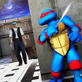 Turtle Hero Escape: Survival Prison Escape Story 1.0.3