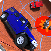 Well of Death Real Stunt Arena - Car Stunt Game 1.0.2