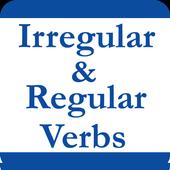 English Irregular Regular Verb 2.0