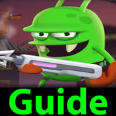 Guides Zombie Catchers Game 1