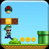 Super Luigi Classic Quick Run 1.0