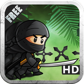 Super Ninja Warrior Adventures