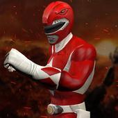 Superhero Power Ninja Mercenaries Fighting Games 2.0