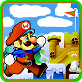 Super Jungle World Adventure 1.0.1