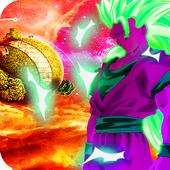 Super Saiyan Dragon Warrior Z 1.0.0