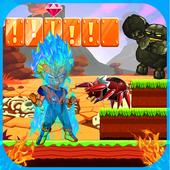Super Adventure Saiyan Dragon 2.0