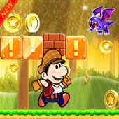 Super Sboy Jungle Adventures 7.0