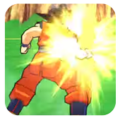 Warrior For Super Goku Saiyan 1.0.4