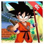 Goku Fighting - Advanced Adventure 3.66