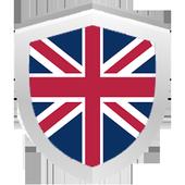 UK Super VPN Free 1.0