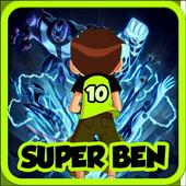 Super Ben Hero - Ten PowerSuper AdventureAdventure