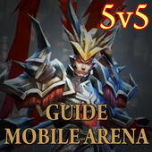 Guide Mobile For Action Arena 1.0