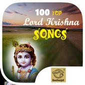 100 Top Lord Krishna Songs 1.0.0.0