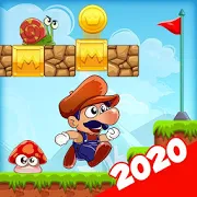 Super Bino Go - New Adventure Game 2020 1.2.6