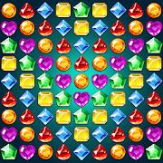 Jewels Jungle : Match 3 Puzzle 1.9.1