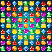 Jewels Jungle : Match 3 Puzzle 1.7.4