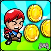 Super Boy AdventureGinny AppsAdventure