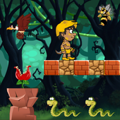 Jungle Adventure 3 1.0