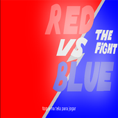 RED VS BLUE 1
