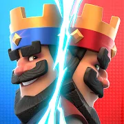 Clash RoyaleSupercellStrategy