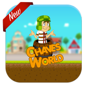 Super chaves WorldsmartogamesAdventure