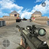 Mission IGI Battlefront: Army FPS Shooting game 3D 1.4.05