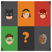 Super Hero Kids Memory Game. 1.6