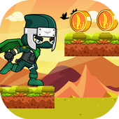 Super Drake Ninja Adventure 1.0