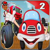 driver cars for kids run 1.21