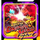 Saiyan Dragon Goku: Fighter Z