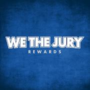 We The Jury Rewards App