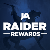 Jackson Academy Raider Rewards 6.0.0