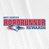 MSU Denver Roadrunner Rewards