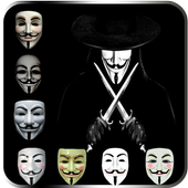 Anonymous Mask Be 1.0