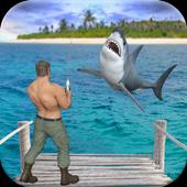 Fishing Sharks GOSuper Heavy MonsterArcade