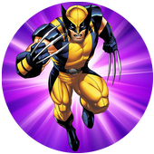 Superhero Dancing League 1.1