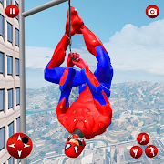 Flying Rescue Speed Hero Mission 1.7