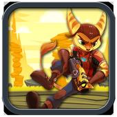Super Ratchet Adventure 1.0