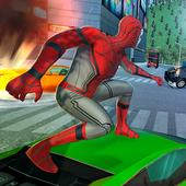 Future Spider Hero 1.0.0