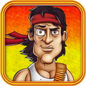 Metal Rambo Contra Attack 4.1.1