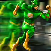 Grand Flash light Hero Battle : Super Warrior 1.0.1