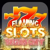 Flaming Slots Vegas City 1.5.0
