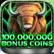 Slots: Epic Jackpot Slots Free 1.112